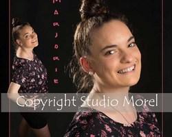 Studio Morel & Jacqueline Morel - Photographe - Isigny sur mer - Concours mode 2018