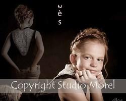 Studio Morel & Jacqueline Morel-Photographe-Concours mode 2018-Isigny sur mer