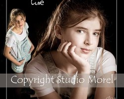 Studio Morel & Jacqueline Morel-Photographe-Isigny sur mer-Concours mode 2018