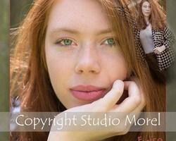 Studio Morel & Jacqueline Morel-Isigny sur mer-Photographe-Concours mode 2018