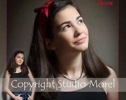 Jacqueline Morel & Studio Morel-Photographe-Isigny sur mer-Concours mode 2018