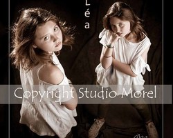 Jacqueline Morel & Studio Morel-Photographe-Isigny sur mer-Copncours mode 2018
