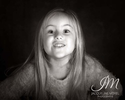 Studio Morel - Isigny-sur-Mer - Portraits enfants