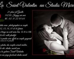 Jacqueline Morel & Studio Morel-Photographe-Isigny sur mer-Saint Valentin 2019