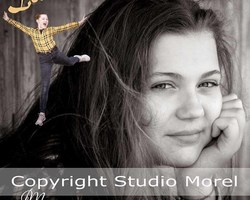 Studio Morel & Jacqueline Morel-Photographe-Isigny sur mer-Concours mode 10-20ans
