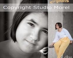 Jacqueline Morel & Studio Morel-photographe-Isignny sur mer-Concours mode 10-20ans