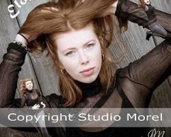 Jacqueline Morel & Studio Morel-Photographe-Isigny sur mer-Concours mode 10-20ans