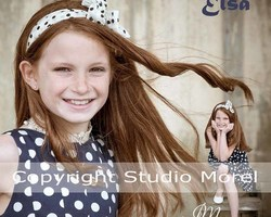 Studio Morel & Jacqueline Morel-Photographe-Isigny sur mer-Concours mode 2020