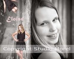 Jacqueline Morel & Studio Morel-Photographe-Isigny sur mer-Concours mode 2020