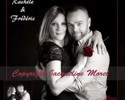 Jacqueline morel & Studio Morel-Photographe-Isigny sur mer-Calvados-Saint valentin 2021