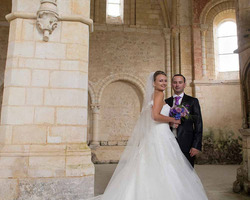 JACQUELINE MOREL - Isigny-sur-Mer - Mariages