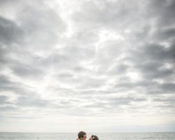 Studio Morel & Jacqueline Morel-Photographe-Isigny sur mer-Mariage