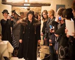 Studio Morel - Isigny-sur-Mer - Galerie photo - Soirée Vintage 11 mars 2016