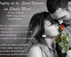 Studio Morel - Isigny-sur-Mer - Galerie photo - Saint Valentin 2016