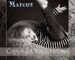 Studio Morel - Isigny-sur-Mer - Galerie photo - Gagnants concours enfant 2015