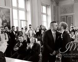 Studio Morel & Jacqueline Morel-Isigny sur mer- Photographe-mariage-reportage-calvados