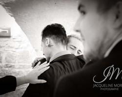 Studio Morel & Jacqueline Morel-Photographe-Isigny sur mer-Calvados-Mariage-Reportage