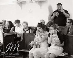 Studio Morel - Isigny-sur-Mer - Mariages - Reportages Mariages Studio Morel & Jacqueline Morel