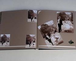 Studio Morel - Isigny-Sur-Mer - GALERIE PHOTO - ALBUM PERSONNALISÉ
