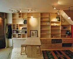 Studio Morel - Isigny-Sur-Mer - GALERIE PHOTO -INTÉRIEURS