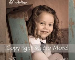 Studio Morel & Jacqueline Morel-Photographe-Isigny sur mer-Concours enfant 2017