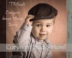 Catégorie 6mois 18mois 2ème Studio Morel