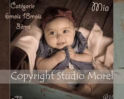 catégorie 6mois 18mois 3ème Studio Morel
