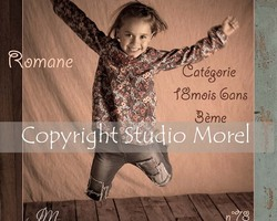 catégorie 18mois 6ans 3ème Studio Morel