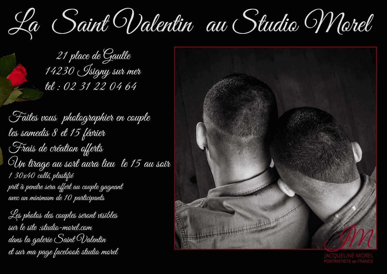 Saint Valentin 2020