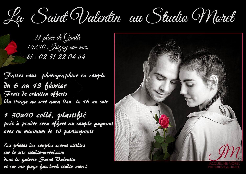 Saint Valentin 2021